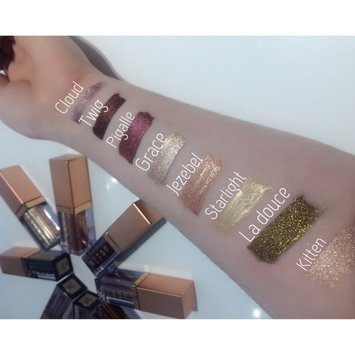 Photo of stila Glitter & Glow Liquid Eye Shadow uploaded by Paulina P.
