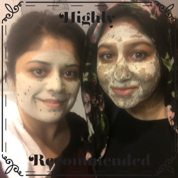 Photo of The Body Shop Charcoal Face Mask uploaded by Fatima A.