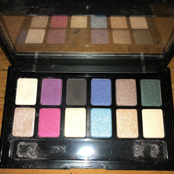 Photo of Maybelline® New York The Graffiti Nudes Eyeshadow Palette uploaded by Wendy C.