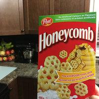 Post Honeycomb Cereal uploaded by Carolina K.