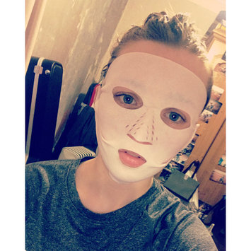 Photo of Charlotte Tilbury Instant Magic Facial Dry Sheet Mask uploaded by Amy T.