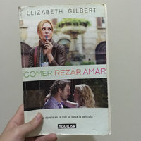 Eat Pray Love  uploaded by Paola A.