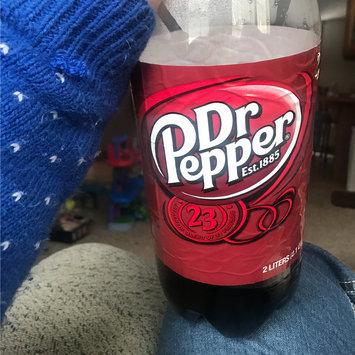Photo of Dr Pepper® Original uploaded by Kasey F.