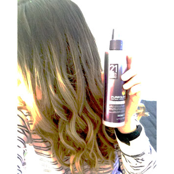 Photo of Pureology Colour Fanatic Multi-Benefit Leave-In Treatment uploaded by Guadalupe C.