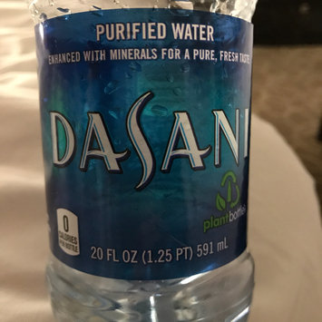 Photo of Dasani® Purified Water uploaded by Vivian E.