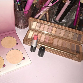 Photo of Urban Decay Naked3 Eyeshadow Palette uploaded by Victoria C.