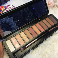 Profusion Pro Eyes Tin Natural 12g uploaded by Dayana N.