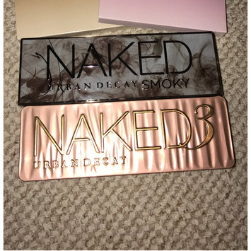 Photo of Urban Decay Naked3 Eyeshadow Palette uploaded by amy w.