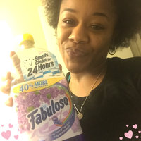 Fabuloso Multi-Purpose Cleaner - Lavender Scent - 56 oz uploaded by Amber B.