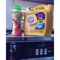 ARM & HAMMER™ Clean Burst™ uploaded by rosie r.