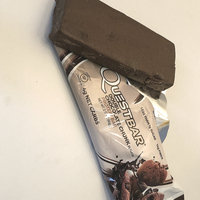 QUEST NUTRITION Chocolate Brownie Protein Bar uploaded by Amber M.