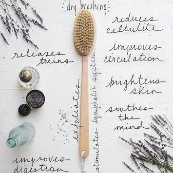 Photo uploaded to Elemis Body Detox Skin Brush 1Pc by Madelyn S.