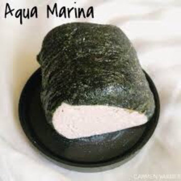 Photo of LUSH Aqua Marina Face and Body Cleanser uploaded by Ashley S.