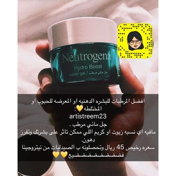 Photo of Neutrogena® Hydro Boost Water Gel uploaded by Reem A.