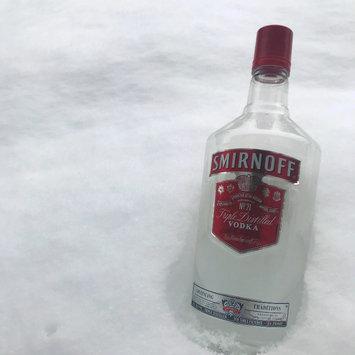 Photo of Smirnoff Triple Distilled Vodka uploaded by Rachel W.