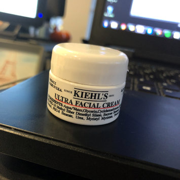 Photo of Kiehl's Since 1851 Ultra Facial Cream uploaded by Juozas S.