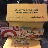 Nabisco belVita Sandwich Dark Chocolate Creme Breakfast Biscuits uploaded by Emily R.