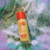 Rimmel Lasting Finish 25 Hour Foundation - 100 Ivory (30ml) uploaded by Faith D.