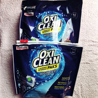 OxiClean™ Laundry Detergent Paks uploaded by Alondra L.