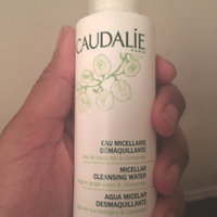 Caudalie Micellar Cleansing Water for Sensitive Skin uploaded by Rita V.