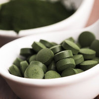 Sunfood Superfoods Chlorella Green Superfood uploaded by Sandy D.