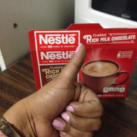 Nestlé Hot Cocoa Mix Rich Milk Chocolate uploaded by Vanessa L.