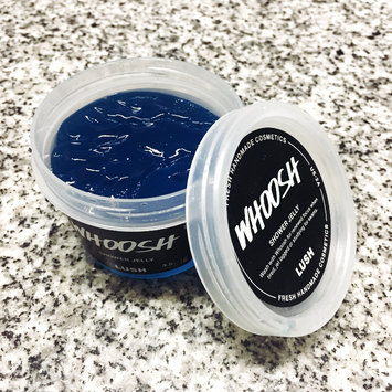 Photo of LUSH Whoosh Shower Jelly uploaded by Christine G.