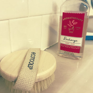 Photo of Eco Tools Dry Body Brush uploaded by Sandy D.