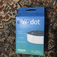 Amazon Echo Dot (2nd Generation) uploaded by Ana J.