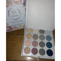 House of Lashes x Sephora Collection Versailles Eyeshadow Palette uploaded by Sarah P.