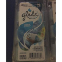Glade Wax Melts Clean Linen - 6 CT uploaded by Megan L.