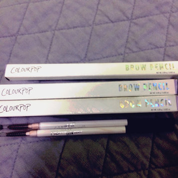 Photo of ColourPop Brow Boss Pencil uploaded by Alake T.