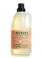 Mrs. Meyer's Clean Day Liquid Dish Soap uploaded by Lisa Q.