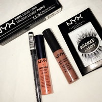NYX Wicked Lashes uploaded by Sarah M.