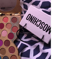 SEPHORA COLLECTION MOSCHINO + SEPHORA Shopping Bag Eyeshadow Palette uploaded by Olive L.