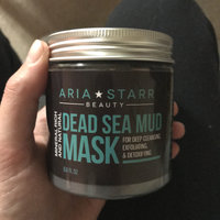 AriaStarrBeauty Dead Sea Mud Mask For Face, Acne, Oily Skin & Blackheads uploaded by Mikaela A.
