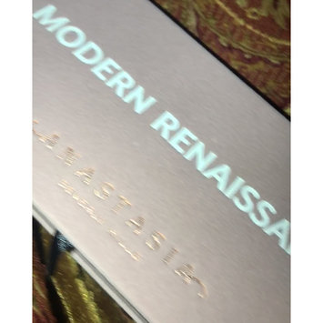 Photo of Anastasia Beverly Hills Modern Renaissance Eye Shadow Palette uploaded by Alexa B.