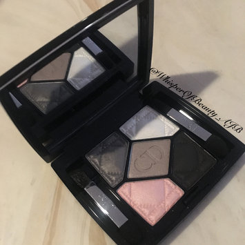 Photo of Dior 5 Couleurs High Fidelity Colours & Effects Eyeshadow Palette uploaded by Ani B.