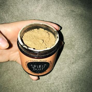 Photo of Moon Juice Spirit Dust uploaded by Kara D.