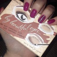 Benefit Cosmetics Big Beautiful Eyes Eyeshadow Palette uploaded by Lauren N.