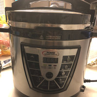 Tristar Products Power Pressure Cooker XL uploaded by linda l.
