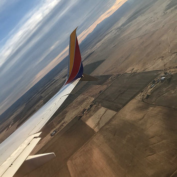 Photo of Southwest Airlines uploaded by Brittnie H.