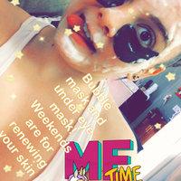 e.l.f. Charcoal Hydrogel Under Eye Masks uploaded by Cassie K.