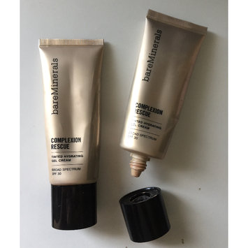 Photo of bareMinerals Complexion Rescue™Tinted Hydrating Gel Cream uploaded by Kim M.