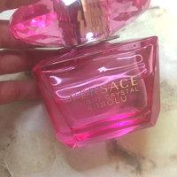 Versace Bright Crystal Absolu Eau de Parfum Spray, 3 oz uploaded by Amanda T.