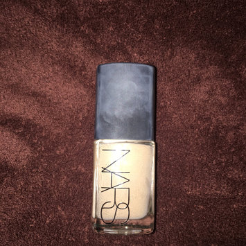 Photo of NARS Sheer Glow Foundation uploaded by makeup o.