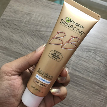 Photo of Garnier Skinactive 5-in-1 Skin Perfector BB Cream uploaded by Namrata P.