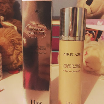 Photo of Dior Diorskin Airflash uploaded by Coralie F.