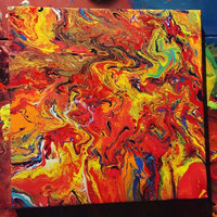 Acrylic Paint, 2 oz in Ocean Breeze by Craft Smart uploaded by Elizabeth W.