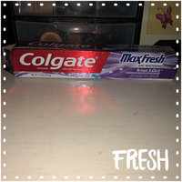 Colgate® MaxFresh® KnockOut™ Toothpaste Mint Fusion™ uploaded by Jestina R.